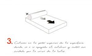 Instrucciones web 3