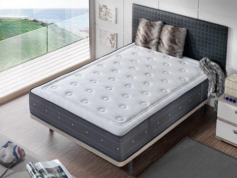 cama vittacolchon ensacado
