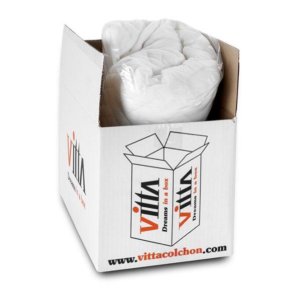 Caja Almohada Vitta Premium